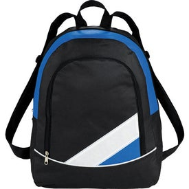 Thunderbolt Backpack Printed with Your Logo