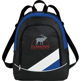 Thunderbolt Backpack for Your Company