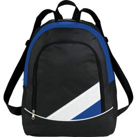 Advertising Thunderbolt Backpack