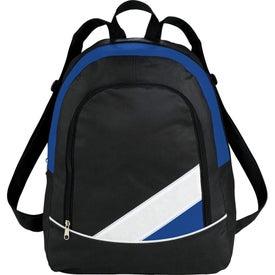 Advertising Thunderbolt Backpack