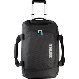 Thule Crossover 56L Rolling Duffel for Marketing
