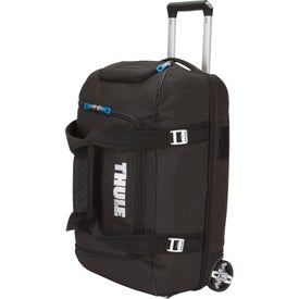 Advertising Thule Crossover 56L Rolling Duffel