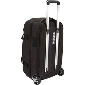 Promotional Thule Crossover 56L Rolling Duffel