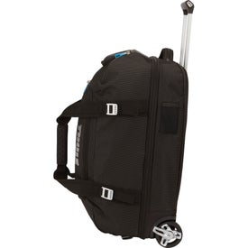 Thule Crossover 56L Rolling Duffel for Your Company
