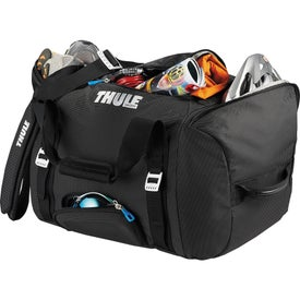 Thule Crossover 70L Duffel Giveaways