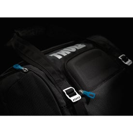 Thule Crossover 70L Duffel Printed with Your Logo
