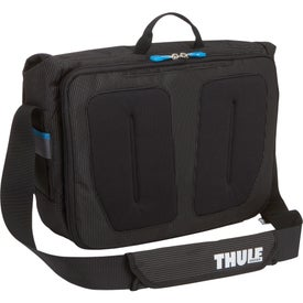 Thule Crossover Compu-Messenger Bag Printed with Your Logo