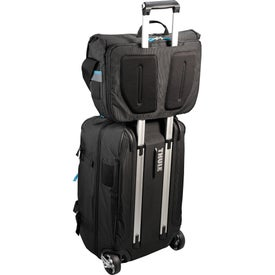 Thule Crossover Compu-Messenger Bag for Your Organization