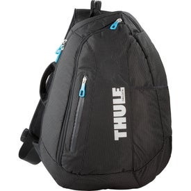 "Custom Thule Crossover Sling 13"" Compu-Backpack"