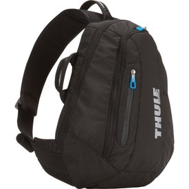 "Thule Crossover Sling 13"" Compu-Backpack for your School"