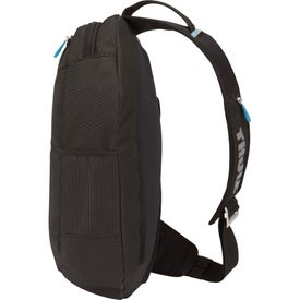 "Thule Crossover Sling 13"" Compu-Backpack for Your Church"