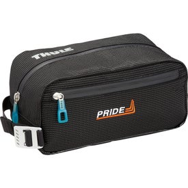 Printed Thule Crossover Toiletry and Utility Bag