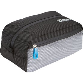Thule Crossover Toiletry and Utility Bag Imprinted with Your Logo