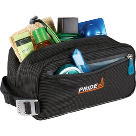 Imprinted Thule Crossover Toiletry and Utility Bag