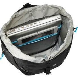 Monogrammed Thule Enroute Mosey Daypack