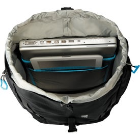 Thule Enroute Mosey Daypack Printed with Your Logo