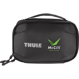 Thule Subterra PowerShuttle Cases