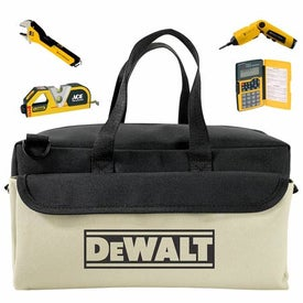 Time Saver Tools with Carry Bag