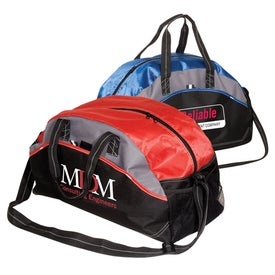 Logo Titleholder Gym/Duffel Bag