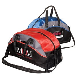 Titleholder Gym/Duffel Bag for Your Company
