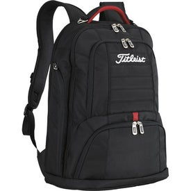 Titleist Custom Travel Gear Backpack for Promotion
