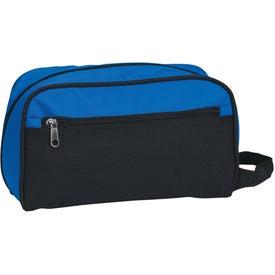 Toiletry Bag for Pr
