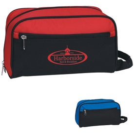 Premium Toiletry Bag