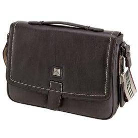 Torino Soft Lichee Leather Briefcase