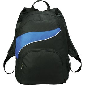 Advertising Tornado Backpack