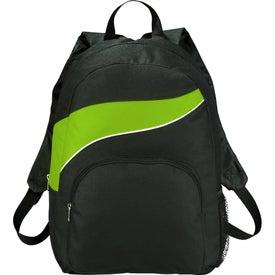 Customized Tornado Backpack
