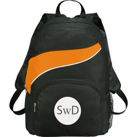 Tornado Backpack for Advertising