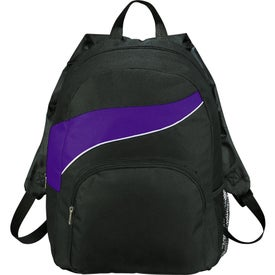 Tornado Backpack with Your Logo