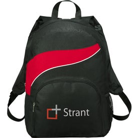 Branded Tornado Backpack