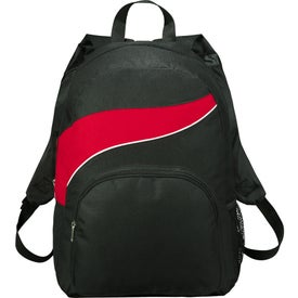 Tornado Backpack for Your Organization