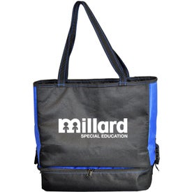 Personalized Tote and Lunch Bag Combo