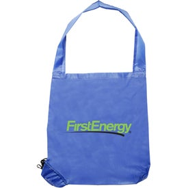 Promotional Tote Bag in a Ball
