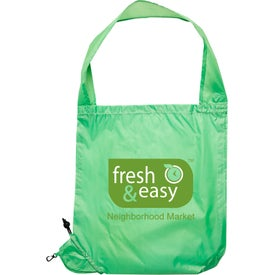 Tote Bag in a Ball for Promotion