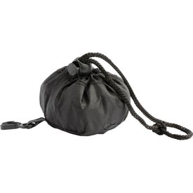 Tote Bag in a Ball Branded with Your Logo