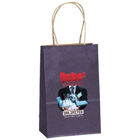 Toto Shopping Bags (Full Color Logo)
