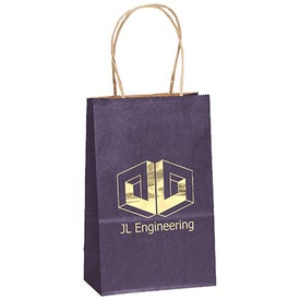 Toto Shopping Bag (Foil Stamp)