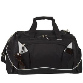 Personalized Tour of Duty Duffel