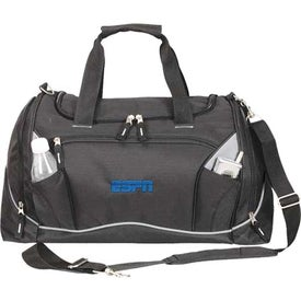 Custom Tour of Duty Duffel