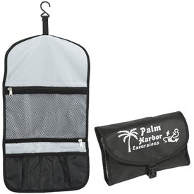 Tradewinds Travel Toiletry Bags