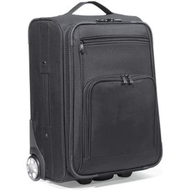 Transit Wheeled Upright Carry-On Bag for your School