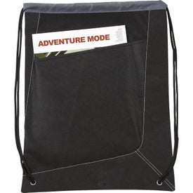 Trapezoid Cinchpack for Your Church