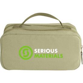 Branded Trash Talking Recycled Utility Bag