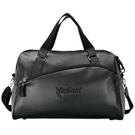 Travel Duffel Bag with Your Logo