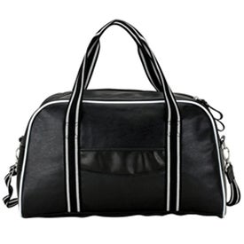 Monogrammed Travel Duffels Bag