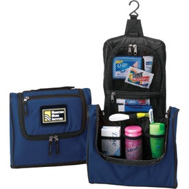 Travel Mate Toiletry Kit for your School