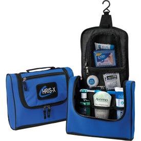 Customized Travel Mate Toiletry Kit